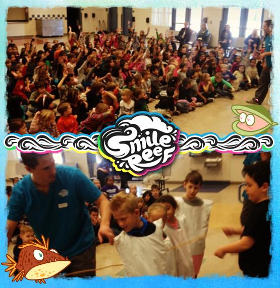 Pediatric Dentist in Las Vegas Teaching Kids To Brush And Floss