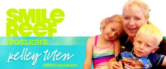 Kelley Tuten - Smile Reef Pediatric Dentistry